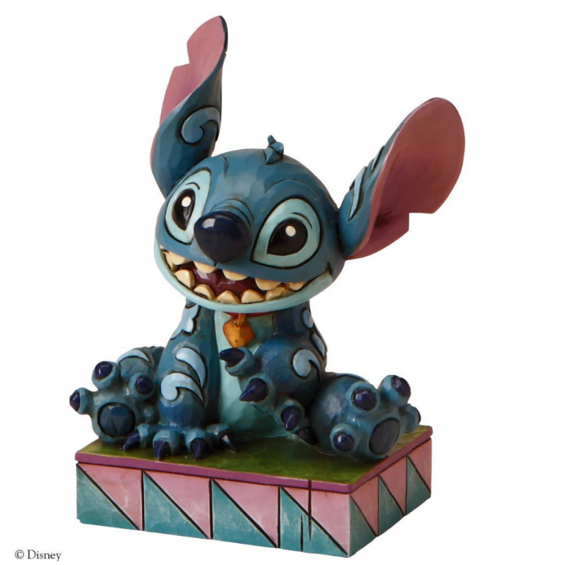 Ohana Means Family Stitch Figur-31