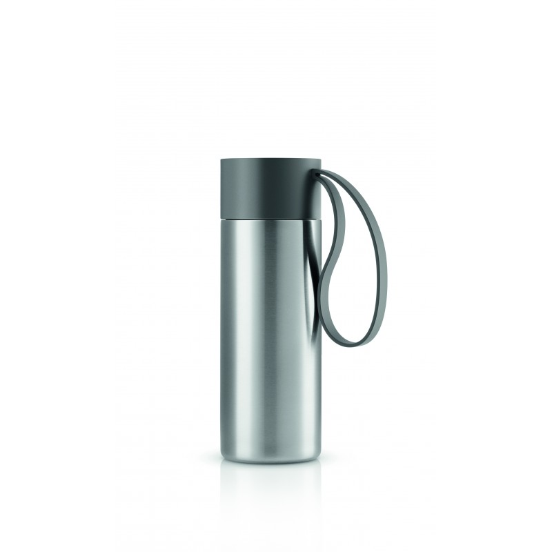 Eva Solo To Go Cup Grey-30