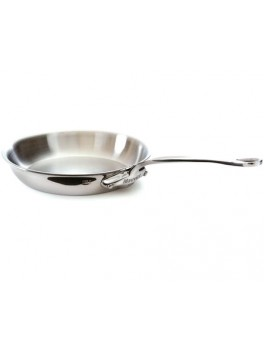 Mauviel Cook Style stegepande 28 cm.-20