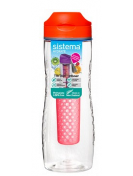Sistema Tritan infusion bottle 800ml. melon-20