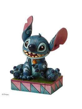 Ohana Means Family Stitch Figur-20