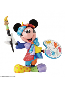 Mickey Mouse Figur Maler By Britto-20