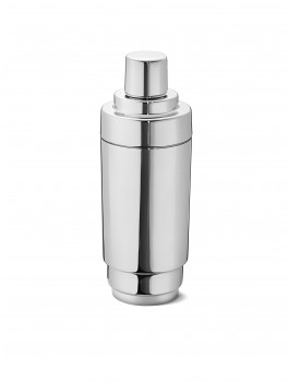 Georg Jensen Manhattan Cocktail shaker, SS, 0,75L-20