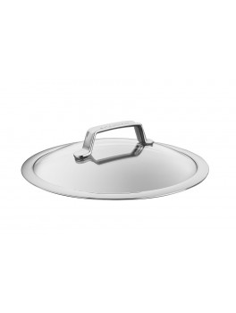 Scanpan Techniq Glaslåg Ø 26 cm-20
