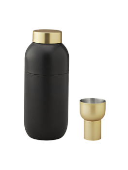 Stelton Collar cocktail shaker and målebærger-20