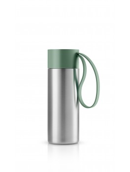 Eva Solo To Go Cup Granite green