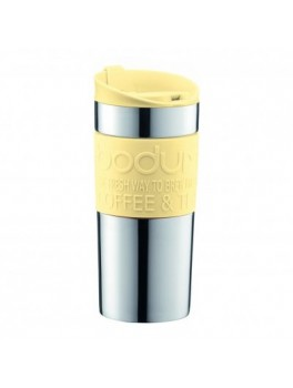 Bodum Travel Mug banana-20