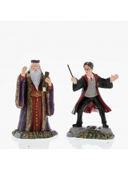Harry potter and the headmaster figur-20