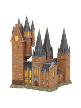 Harry Potter Hogwarts astronomy tower figur-20