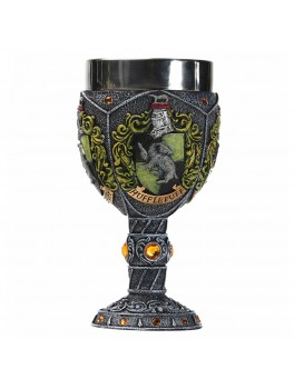 Harry Potter Hufflepuff goblet-20