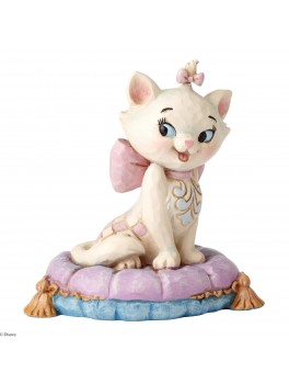 Disney Traditions Marie Mini Figur-20