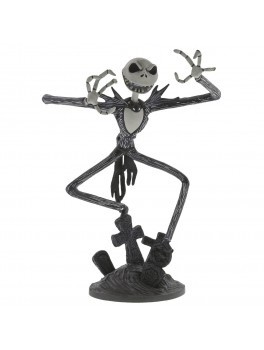 Disney Traditions Jack Skellington Figur-20
