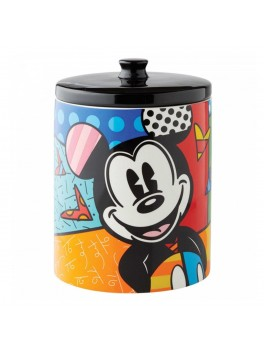 Disney By Britto Mickey Mouse Kagedåse Stor-20