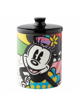 Disney By Britto Minnie Mouse Kagedåse Medium-20