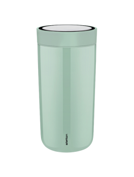 Stelton to go - moss green
