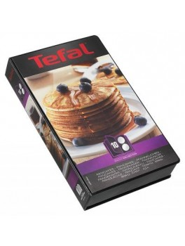 Tefal Snack Collection Plade Pandekager-20