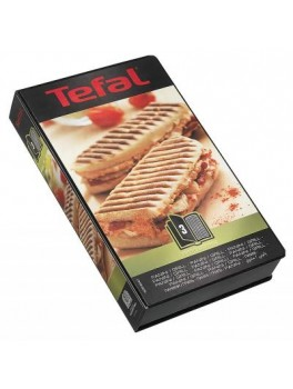 Tefal Snack Collection plade Panini-20