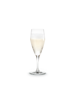 Holmegaard Perfection Champagneglas 23cl. 6 stk.-20