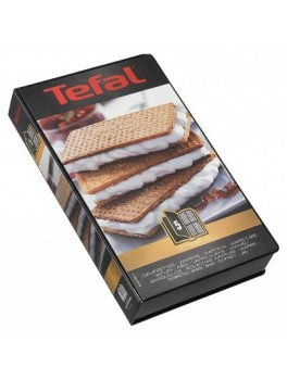 Tefal Snack Collection Plade Vafler-20