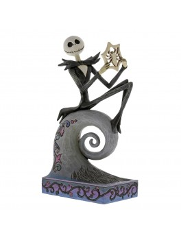 Jack Skellington figur - whats this?