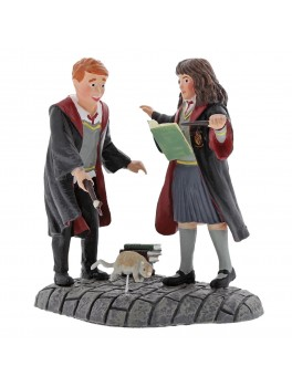 Harry Potter Wingardium Leviosa figur-20