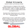 Global gs-11 Flexibel Universalkniv 15cm-00