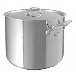 Mauviel Cook Style suppegryde 5,4L