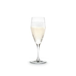 Holmegaard Perfection Champagneglas 23cl. 6 stk.
